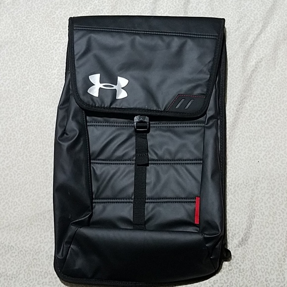 841fd09f308 Under Armour Storm 1 Backpack. M 5b6290e82beb7962921e8d90